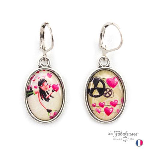 Boucles-oreilles-Les-Fabuleuses-argent-Accroche-Coeur-Emilie-Fiala