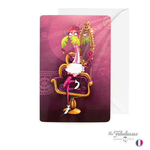 Carte-rect-Les-Fabuleuses-Flamant-Rose-Emilie-Fiala