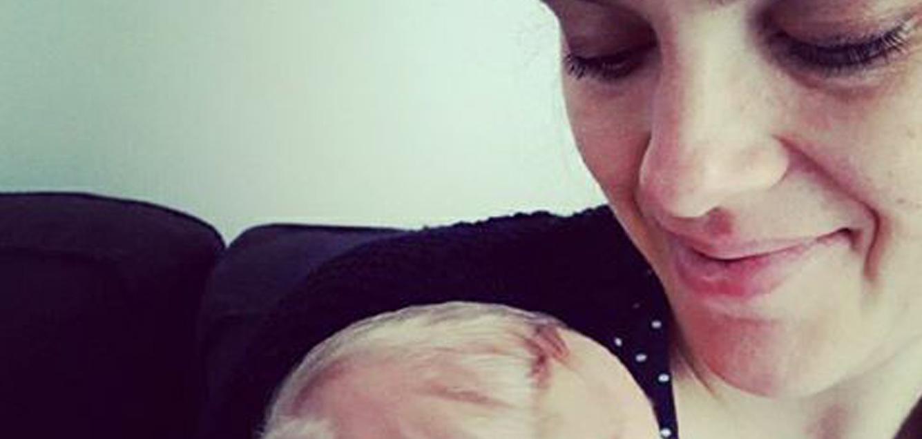 Naissance Colin bebe bonheur trois famille blog Emilie Fiala