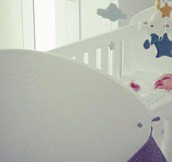 Tete Etoiles deco bebe nouveau-ne maman home Emilie Fiala