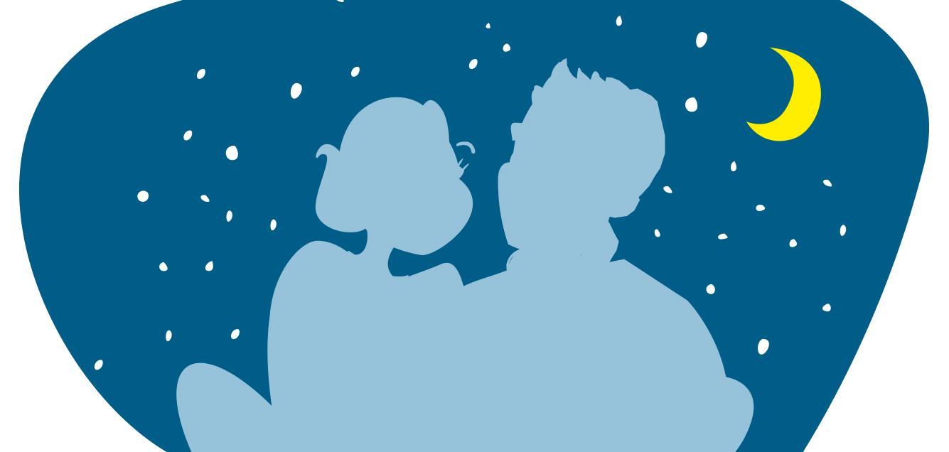 Saint-Valentin amour ame coeur bloggeuse illustration chéri Emilie Fiala
