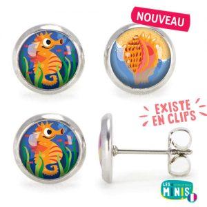 BO-Les-Minis-Hippocampe-Coquillage-bijoux-enfants-cadeau