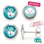 BO-Les-Minis-Licorne-Bleue-Nuage-bijoux-enfants-cadeau