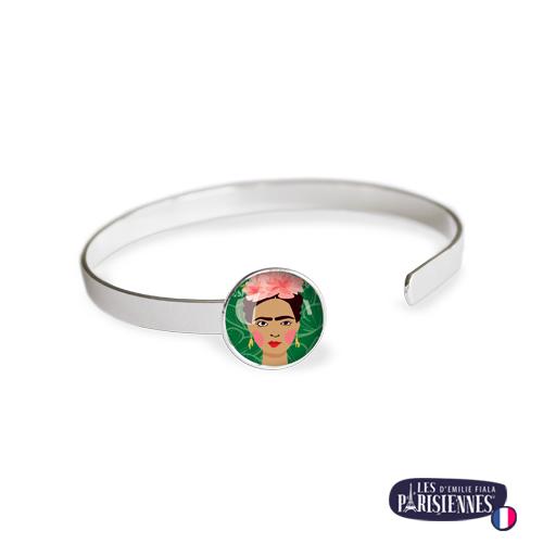Bracelet-Jonc-Les-Parisiennes-Frida_ARGENT