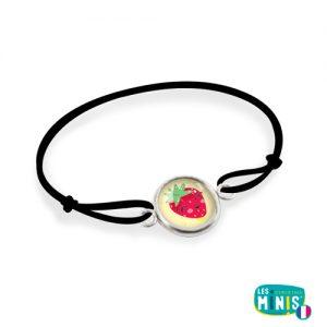 Bracelet-Les-Minis-Fragaria-Emilie-FIALA