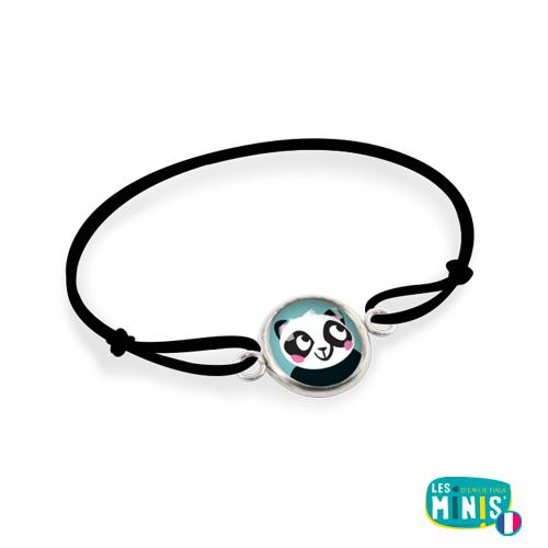 Bracelet-Les-Minis-Panda-Emilie-FIALA