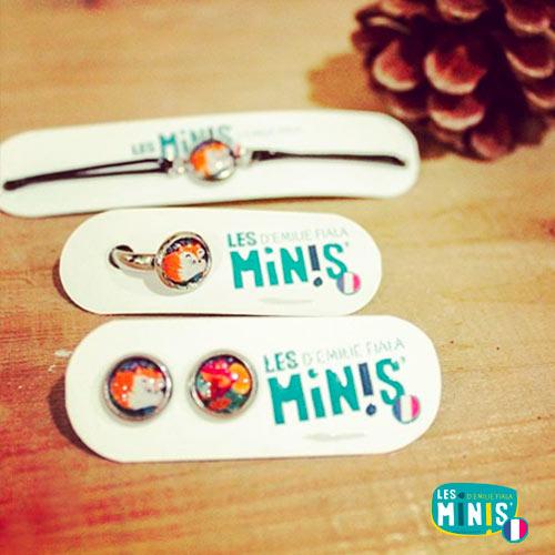 Bracelets-Les-Minis-panoplie-parure-bague-boucles-oreilles