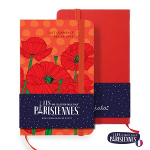Carnet-Les-Parisiennes-Emilie-FIALA-Poppy