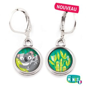 Dormeuses-Les-Minis-Koala-Bambou-bijoux-enfants-cadeau