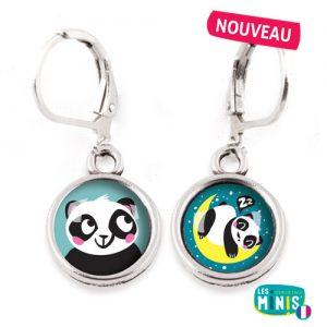 Dormeuses-Les-Minis-Panda-Zz-bijoux-enfants-cadeau