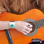 Gabarit-Bracelets-MANCHETTE-Les-Parisiennes-cloe-bras-Jungle-ARGENT