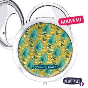Miroir-Les-Parisiennes-argente-Olive-accessoire-mediterranee-sud