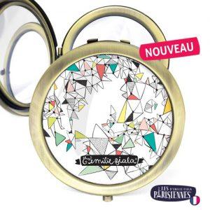Miroir-Les-Parisiennes-bronze-antique-Spline-accessoire-vecteur-modernite
